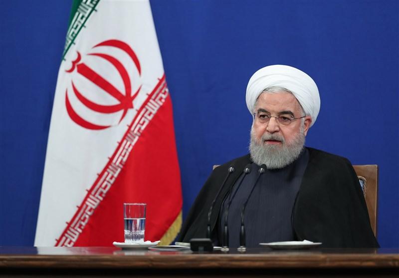 روحانی: مراسم اربعین بهرغم خواست استکبار جهانی موجب قدرتنمایی اسلام و ناامیدی دشمنان شد