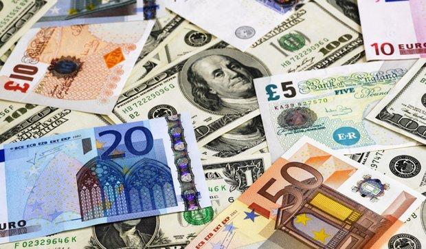 نرخ رسمی انواع ارز/ افزایش قیمت ۲۹ ارز بانکی