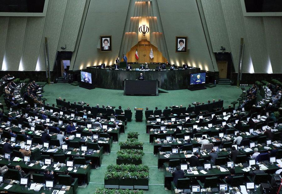 ظریف هفته آینده به مجلس میرود